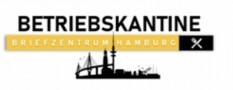 Betriebskantine Hamburg Logo