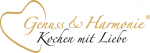Logo Genuss & Harmonie Gastronomie GmbH