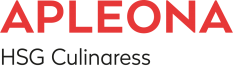 Apleona HSG Culinaress GmbH Logo