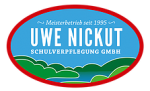 Logo Uwe Nickut Catering & Schulverpflegung GmbH