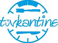 Betriebsrestaurant TÜV Rheinland Berlin Logo