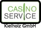 Logo Casino Service Kielholz GmbH