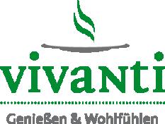 vivanti GmbH Logo