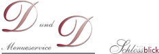 D & D Menueservice GbR Logo