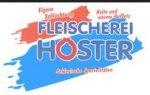Logo Fleischerei Heinz Hoster