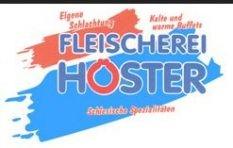 Fleischerei Heinz Hoster Logo