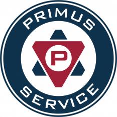 Primus Service GmbH Logo