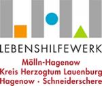 Logo Lebenshilfewerk Kreis Herzogtum Lauenburg gGmbH