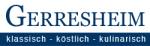 Logo H. Gerresheim Restauration und Party-Service GmbH