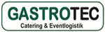 Logo Gastrotec Partyservice Inh. Carsten Schroedter