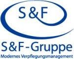 Logo  S&F- Consulting Modernes Verpflegungsmanagement GmbH