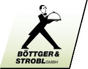 Party-Service Böttger & Strobl GmbH Logo