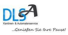 DLS-A Kantinen- & Automatenservice Logo
