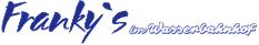 Franky´s Gastronomie GmbH Logo